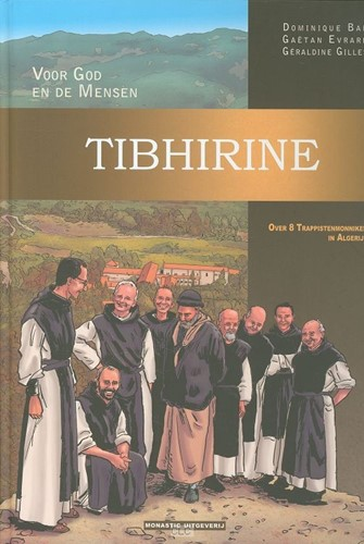 Tibhirine (Boek)
