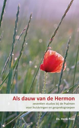 Als dauw van de Hermon (Paperback)
