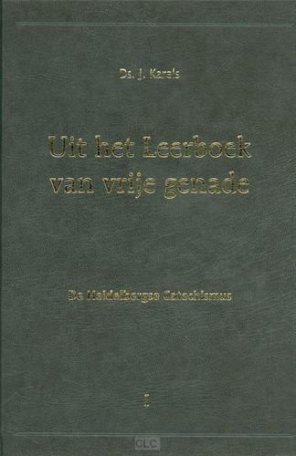 Uit het Leerboek van vrije genade (Hardcover)