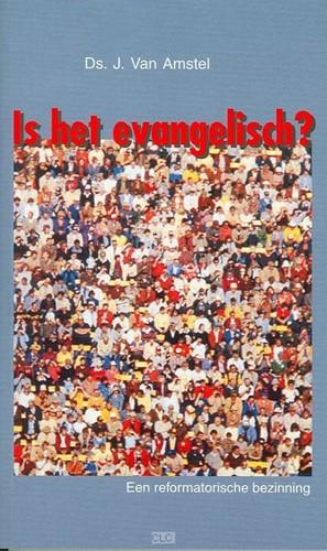 Is het evangelisch? (Boek)