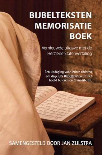 Bijbelteksten memorisatie-boek (Paperback)