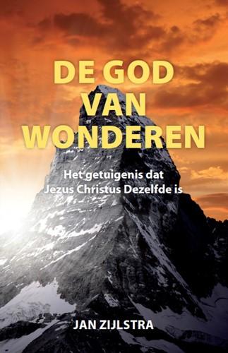 De God van wonderen (Boek)