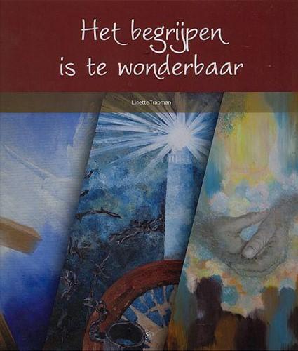 Het begrijpen is te wonderbaar (Boek)