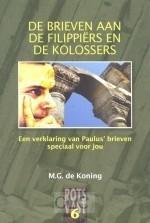 De Brieven aan de Filippiërs en de Kolossers (Boek)