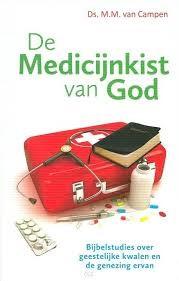 De Medicijnkist van God (Paperback)