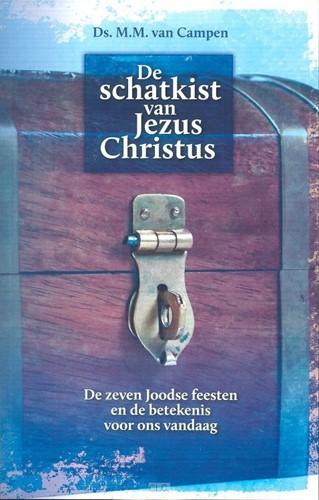 De Schatkist van Jezus Christus (Paperback)