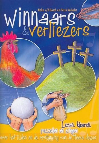 Winnaars & Verliezers (Boek)
