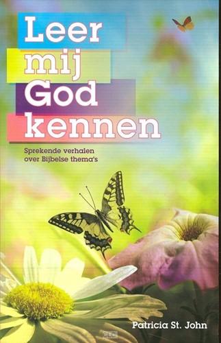 Leer mij God kennen