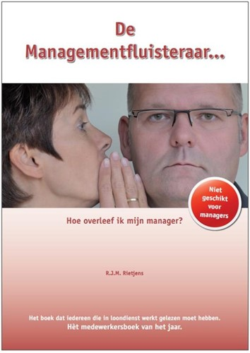 De Managementfluisteraar (Paperback)
