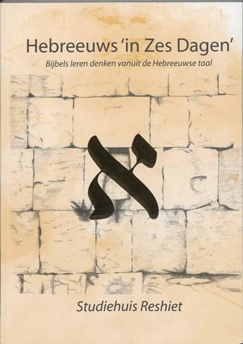 Hebreeuws 'in zes dagen' (Boek)