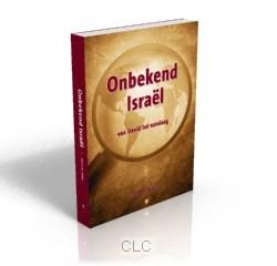 Onbekend Israel (Paperback)