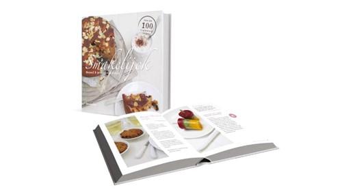 Smakelijck gezond & gevarieerd (Hardcover)