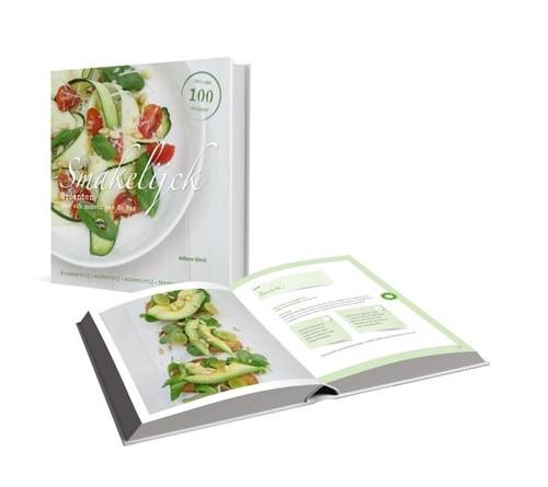 Smakelijck groenten (Boek)
