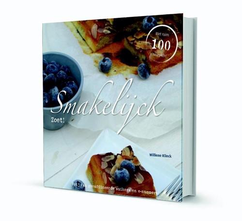 Smakelijck zoet (Hardcover)