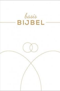 BasisBijbel - HuwelijksBijbel (Hardcover)