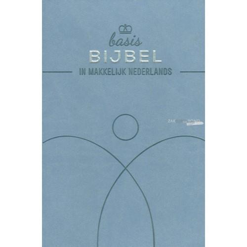 BasisBijbel - vivella (Hardcover)