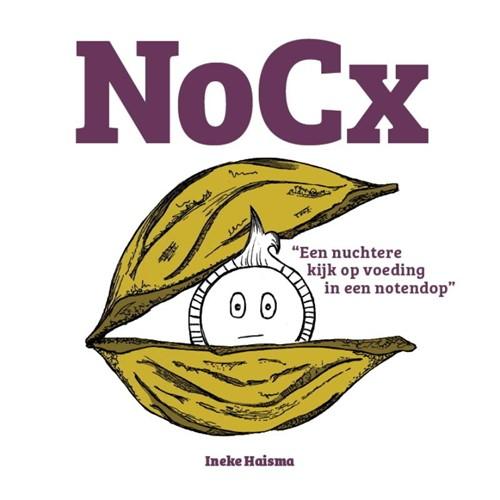 NoCx (Paperback)