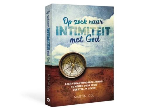 Op zoek naar intimiteit met God (Boek)
