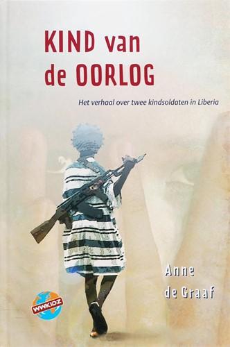 Kind van de oorlog (Hardcover)