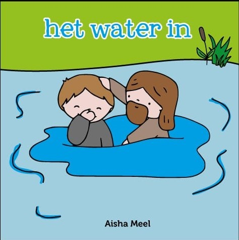 Het water in (Hardcover)