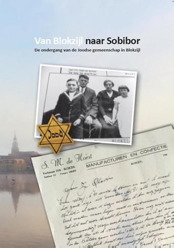 Van Blokzijl naar Sobibor (Boek)