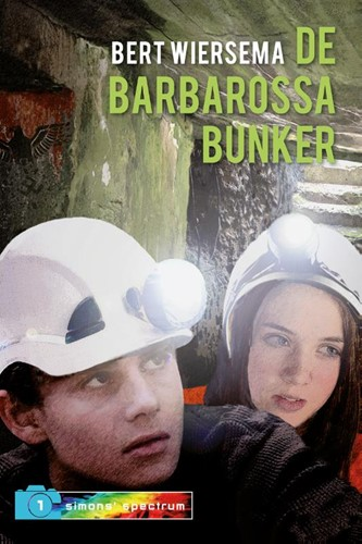 De Barbarossabunker (Hardcover)