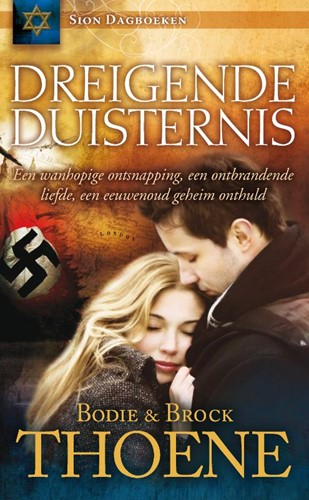 Dreigende duisternis (Boek)