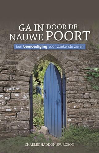 Ga in door de nauwe poort (Paperback)