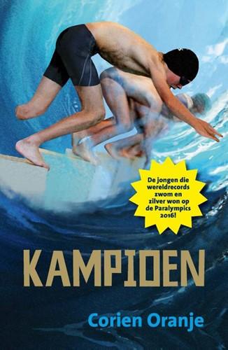 Kampioen (Hardcover)