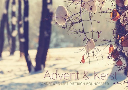Advent en Kerst (Hardcover)