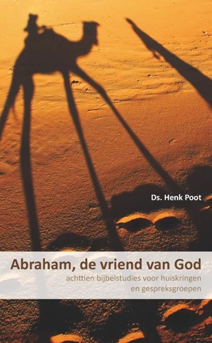 Abraham, de vriend van God (Boek)