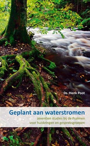 Geplant aan waterstromen (Paperback)