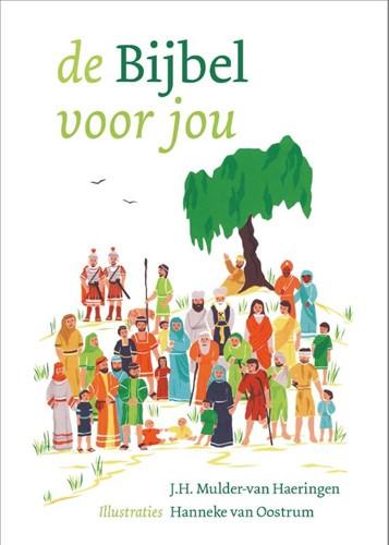 De Bijbel Voor Jou (Hardcover)