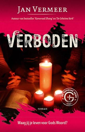 Verboden (Paperback)