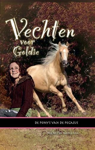 Vechten voor Goldie (Hardcover)