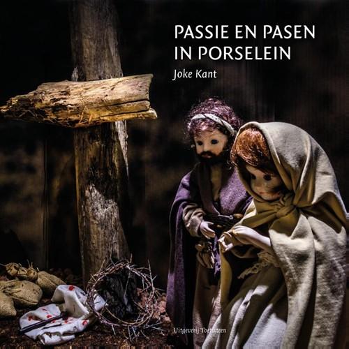 Passie en Pasen in porselein (Boek)