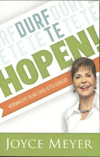 Durf te hopen! (Paperback)