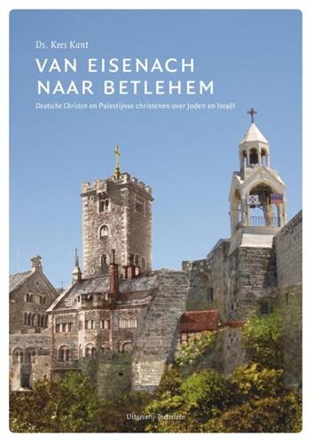 Van Eisenach naar Betlehem (Boek)