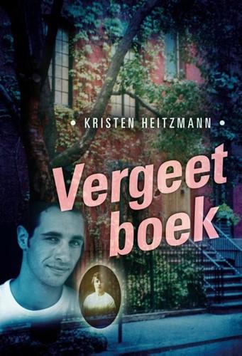 Vergeetboek (Boek)