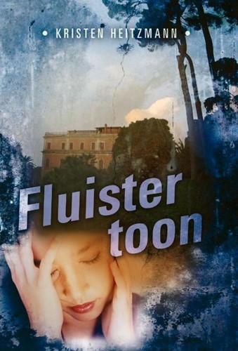 Fluistertoon (Boek)