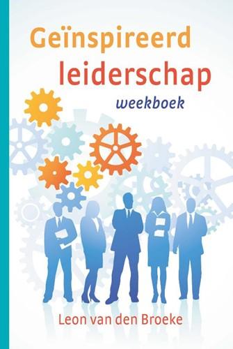 Geinspireerd leiderschap (Paperback)