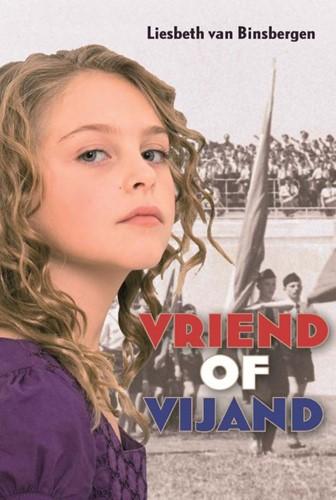 Vriend of vijand (Paperback)