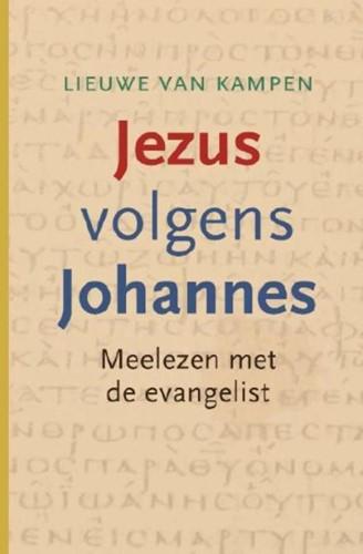 Jezus volgens Johannes (Paperback)
