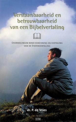 Verstaanbaarheid en betrouwbaarheid van een Bijbelvertaling (Boek)