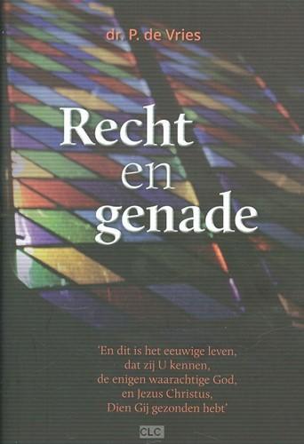 Recht en genade (Boek)