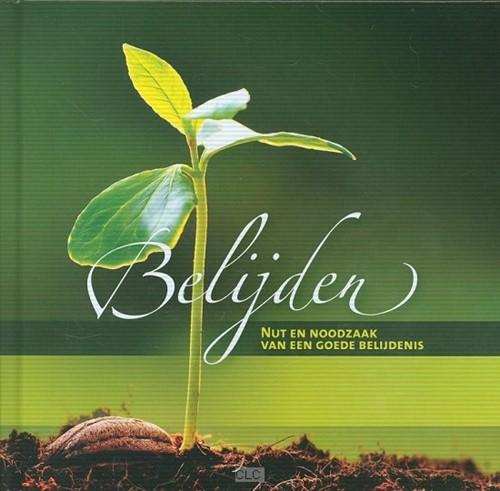 Belijden (Hardcover)