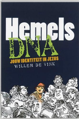 Hemels DNA (Paperback)