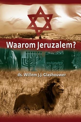 Waarom Jeruzalem? (Paperback)