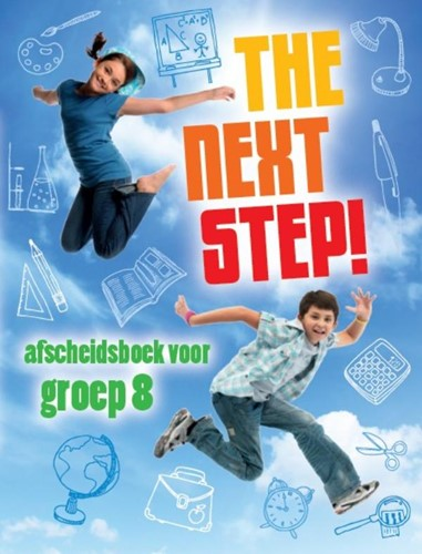 The next step (Paperback)