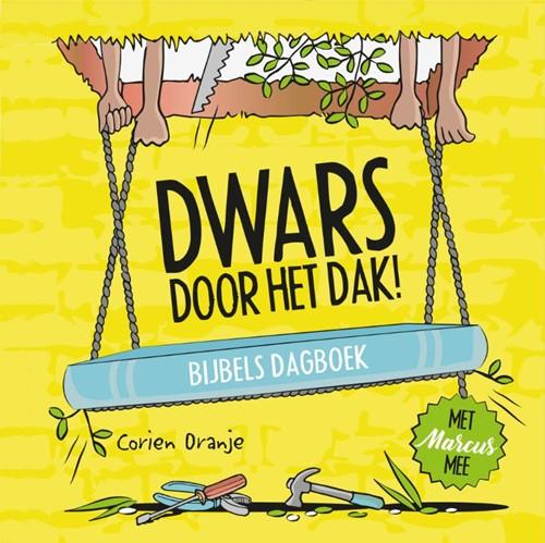 Dwars door het dak! (Paperback)